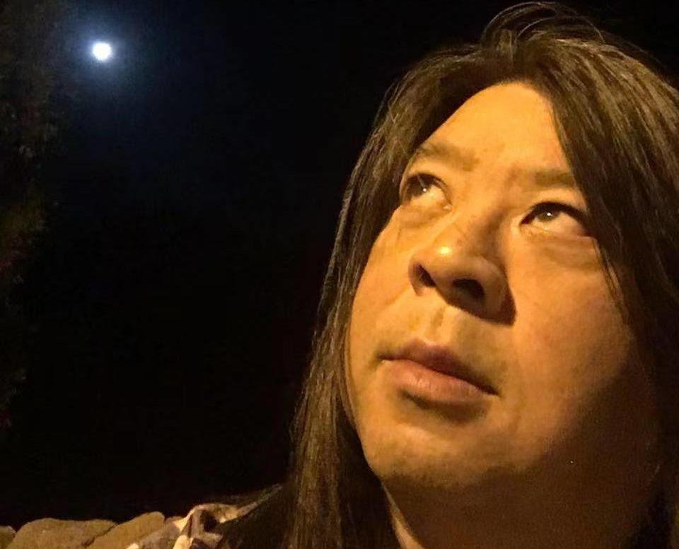 Julian Wu